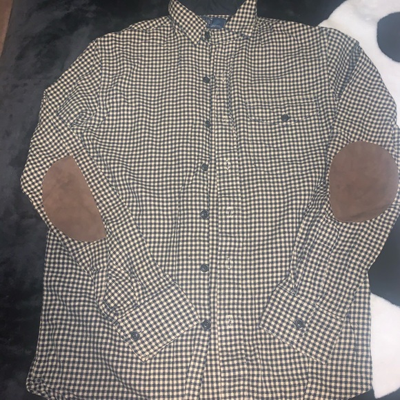 Men's Polo Ralph Lauren Button-up shirt